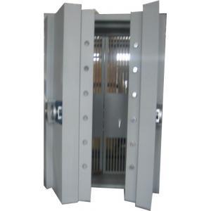 Cửa kho tiền 2 cánh VSD II-2400×1600