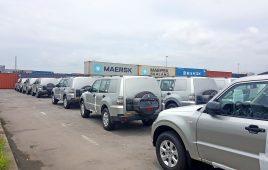 Cung cấp xe chở tiền ngân hàng TMCP Sài Gòn Thương Tín