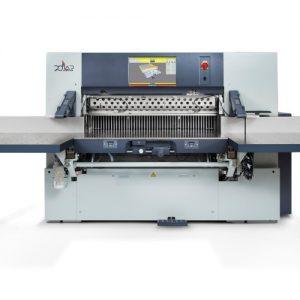 Máy cắt giấy Hight Speed Cutter Polar 137