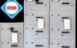 Lưu trữ và đảm bảo an toàn cho hồ sơ lưu trữ