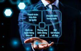 Thiết kế lại sản phẩm dịch vụ số hóa