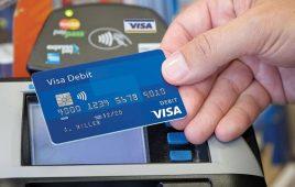 Thẻ chip mở thêm cơ hội đẩy mạnh TTKDTM