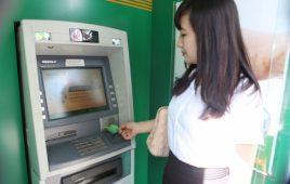 Trên toàn quốc có hơn 18.700 máy ATM