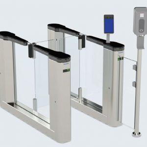 Cửa phân làn SpeedStile FL Series